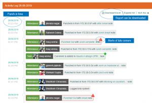 report scheduler